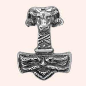 Амулеты Viking Empire