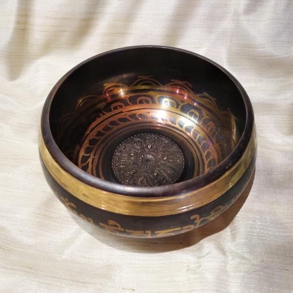 Поющая чаша Непала