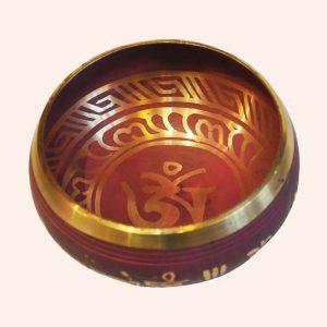 Поющая чаша Тибета 7 металлов