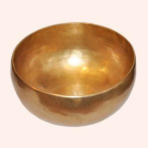 тибетская чаша 7 металлов 15см