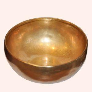 Тибетская поющая чаша для чакры