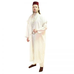 Марокканский костюм