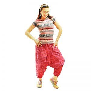 Штаны для йоги