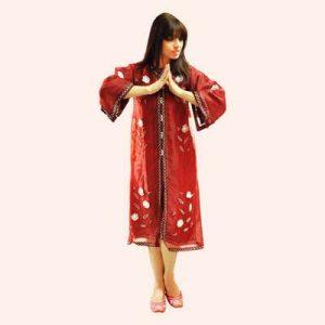 Марокканская одежда
