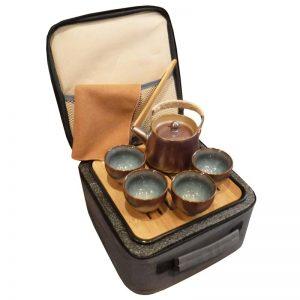 Набор для чайной церемонии китайский