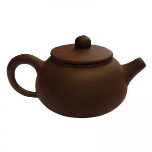 Китайский чайник глина