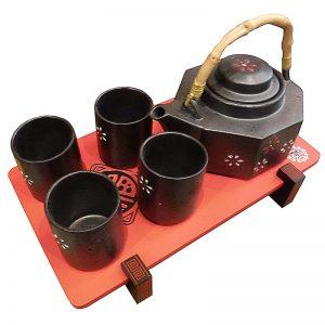 Набор посуды для чайной церемонии