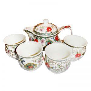 Посуда для китайской чайной церемонии