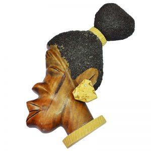 Статуэтка панно абориген