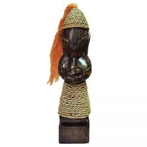 Статуэтка аборигена