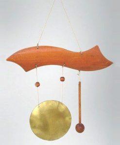 Гонг подвесной