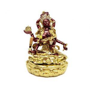 Богиня Красная Тара шкатулка