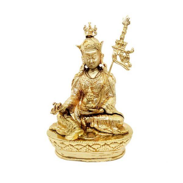 Божество Гуру Ринпоче символ Магической Помощи Вселенной