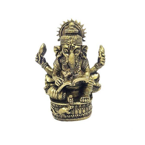 Ганеша индийский Бог богатства