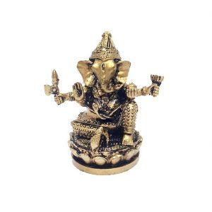 Ганеша индийский Бог богатства и изобилия