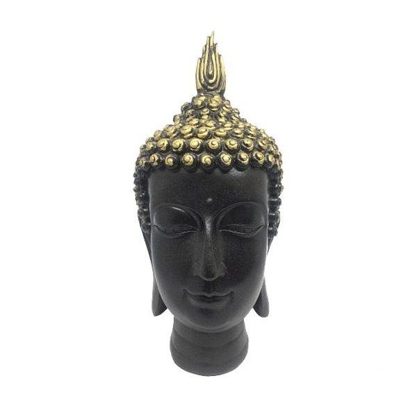 Будда голова