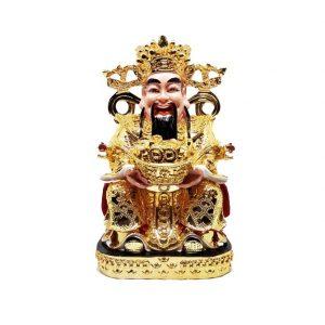 Бог Богатства и Финансового Процветания Туа Пех Конг