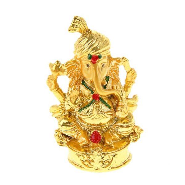 Золотой Ганеша