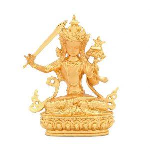 Манджушри Будда мудрости и знания