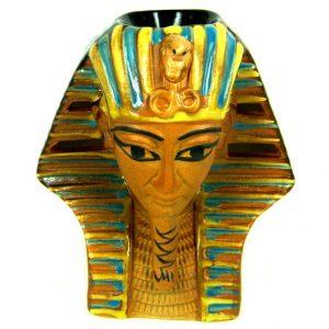Аромалампа в египетском стиле