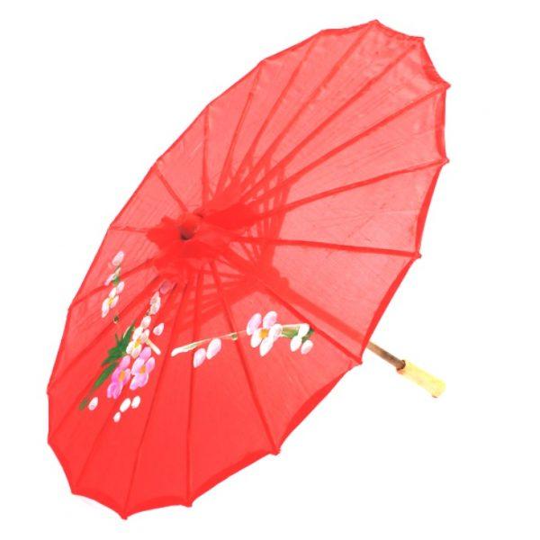 Китайский зонтик от солнца 1