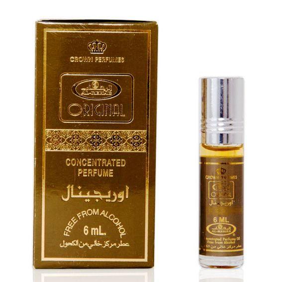 Арабские масляные духи Оригинальные