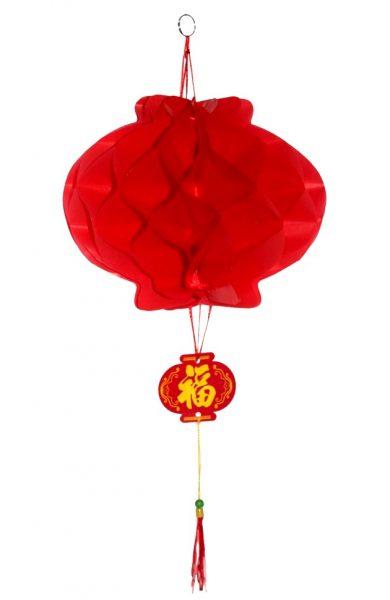 Китайский бумажный фонарик