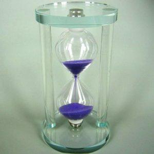 Песочные часы 16 см