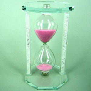 Песочные часы 18 см
