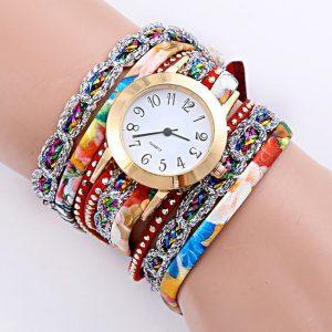 Часы с оригинальными браслетами