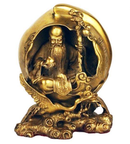 Шоусин бог здоровья