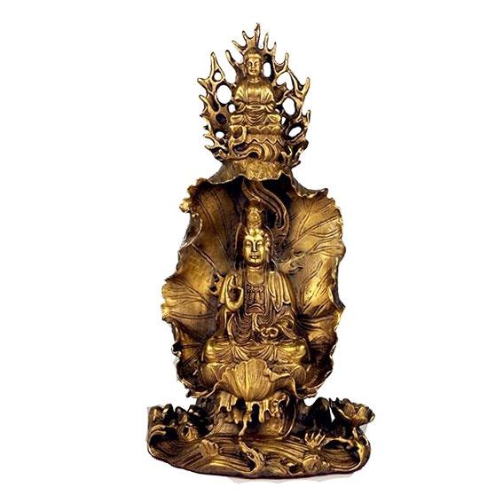 Гуань Инь Богиня