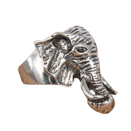 Кольцо Слон