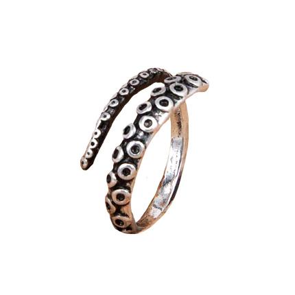 Кольцо Щупальца осьминога безразмерное