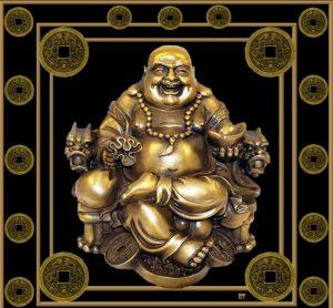 Китайские и индийские божества