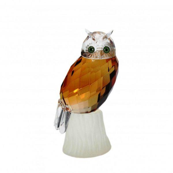 Хрустальная сова