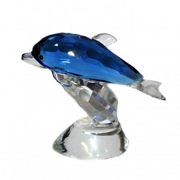 Хрустальный дельфин