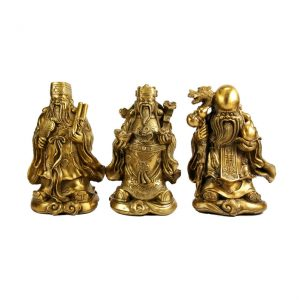 Статуэтка Три звёздных старца