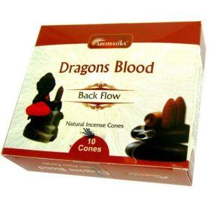 Благовония пуля Кровь Дракона