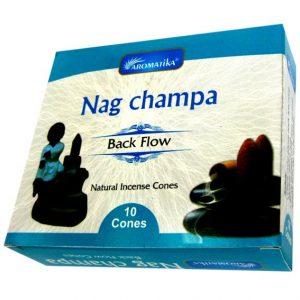 Благовония стелющийся дым - Наг Чампа