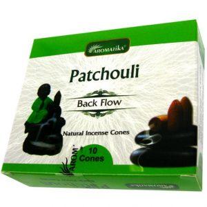 Благовония стелющийся дым - Пачули