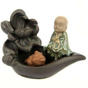 Подставка для благовоний Маленький Будда