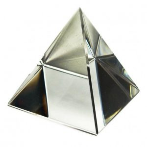 Большая хрустальная пирамида