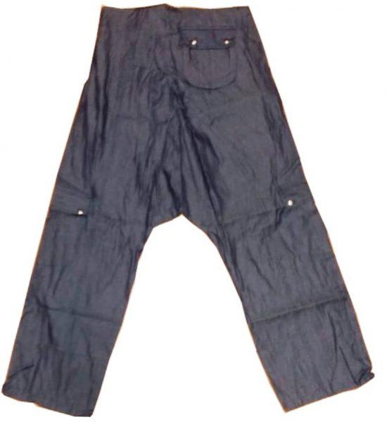 Дизайнерские брюки 1