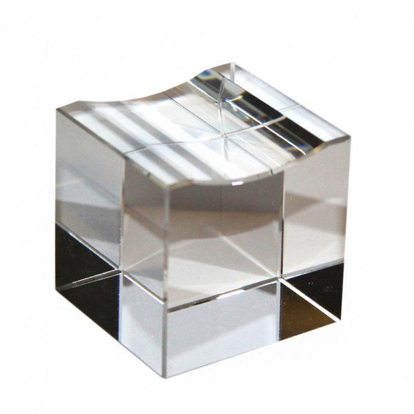 Подставка под хрустальный бриллиант
