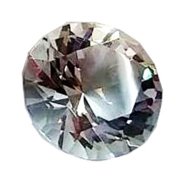 Хрустальный бриллиант 4 см