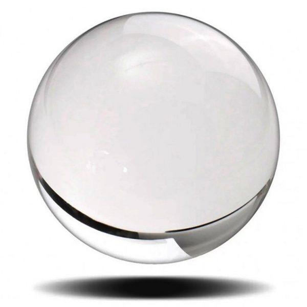 Хрустальный шар 20 см