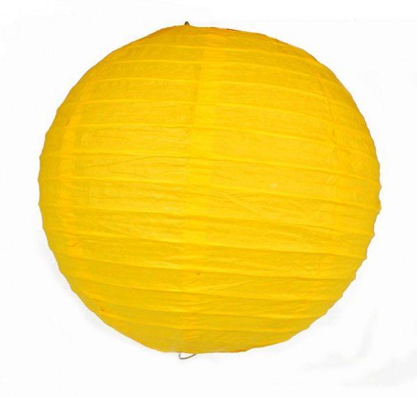 Китайский бумажный шар